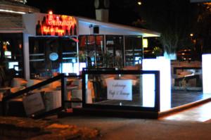 Entourage Cafe