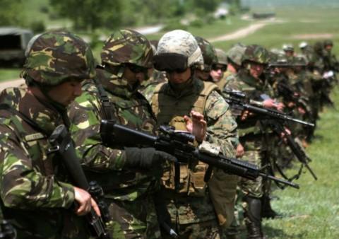 Mai multe despre noua lege a rezervistului militar