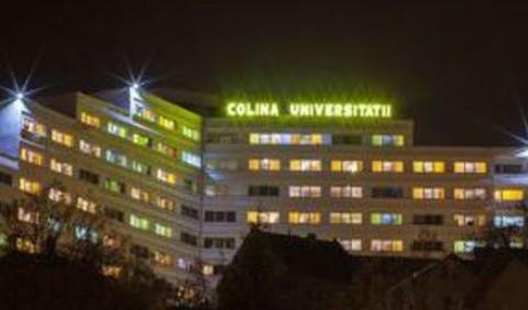 Complex Colina UNITBV | Camine in Brasov