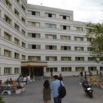 Complexul studenţesc Memorandumului (MEMO) al Universității Transilvania din Brașov
