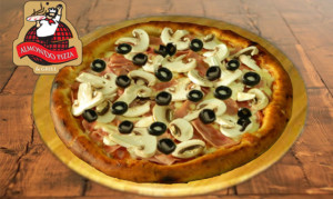ALMONDO PIZZA