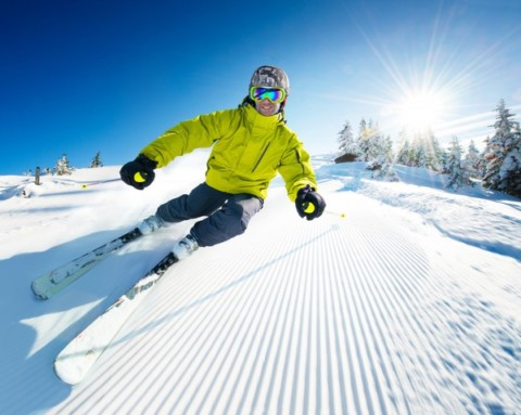 5 destinatii de schi in America pentru iarna 2016-2017