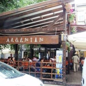 Argentine Restaurant