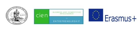BUSINESS AND  COMPETITIVE INTELLIGENCE  FOR ENTREPRENEURSHIP – Ovidius, Constanta