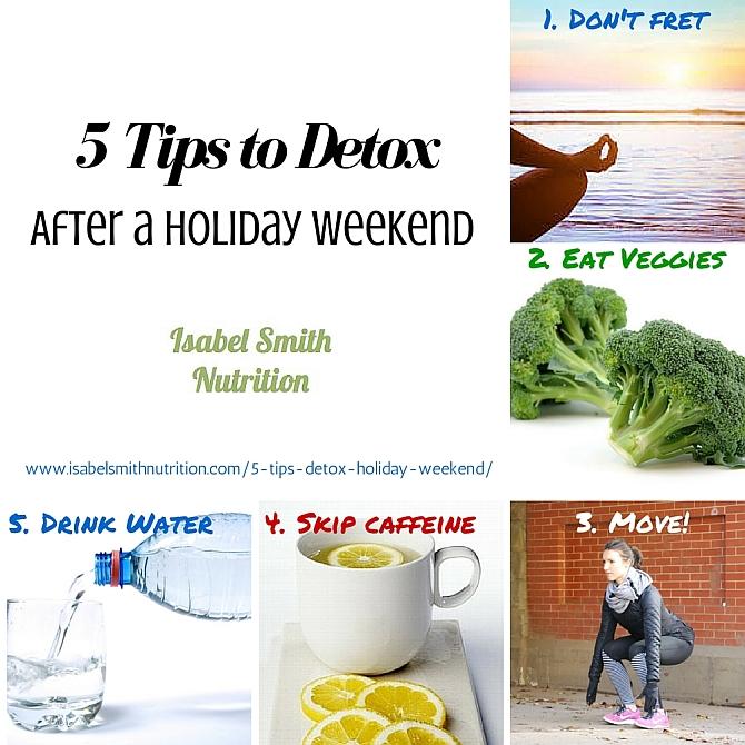 Refacerea după sărbători: cum sa slăbim si sa ne detoxifiem sanatos si rapid
