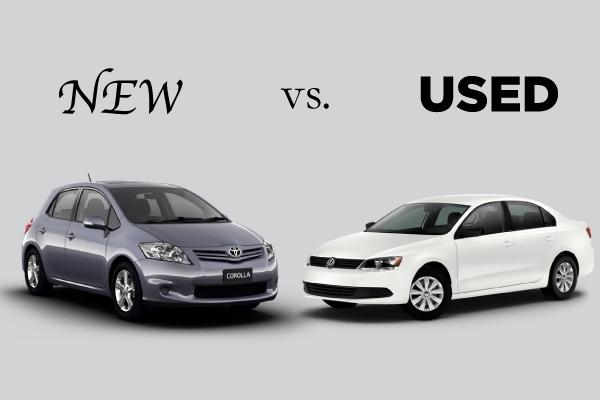 Tu ce alegi intre o mașina noua dar ieftina si o mașina second-hand - marca mai premium?