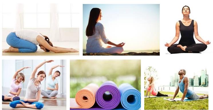 Tu stii ceva despre yoga?