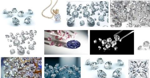 Informații interesante despre diamante