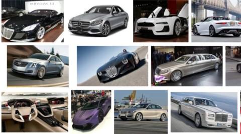 Chiar conteaza sa ai o masina de lux in Romania?