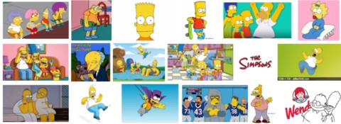 Lista cu toate sezoanele si episoadele din seria animata The Simpsons