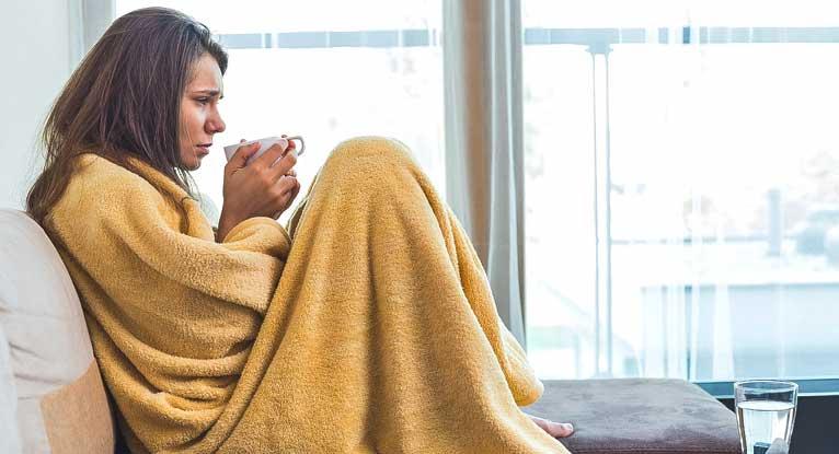 Ai gripa sau răceala? Tu știi cum sa le deosebești?