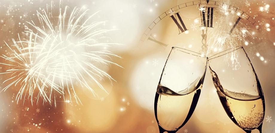 E-mailuri de felicitare cu ocazia Revelionului - reguli in scrierea si trimiterea acestora