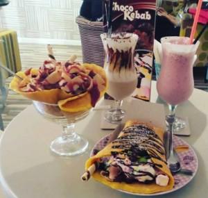 Choco Kebab Cafe