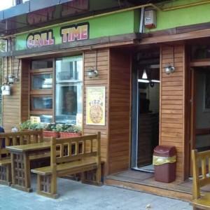 Grill Time Constanta