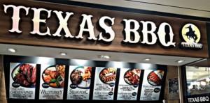 Texas Bbq City Park Mall