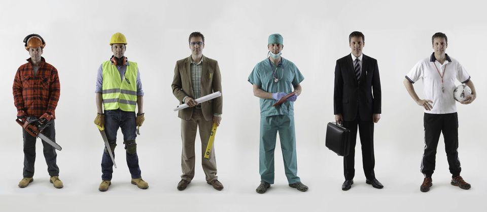 Ce isi doresc oamenii de la cariera lor? Raspunsurile persoanelor intrebate sunt mai mult decat interesante.