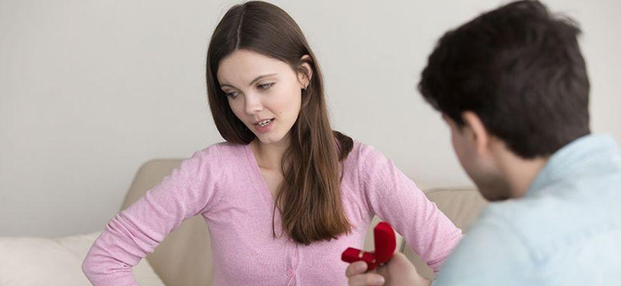 Vrei sa te casatoresti insa ti-e frica? Trebuie sa citesti acest articol chiar acum!