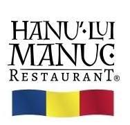 Restaurant Hanu' lui Manuc