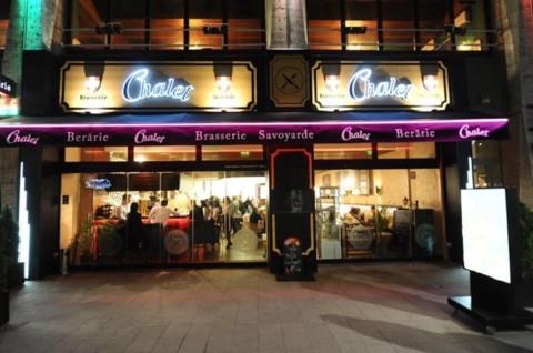 Restaurant Chalet