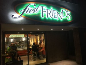Fast Friend's Iasi