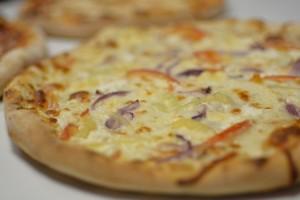 Eross Pizza