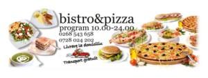 Bistro & Pizza Nec's