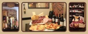 Vino e Sapori - Restaurant cu specific italian