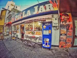 Pui La Jar
