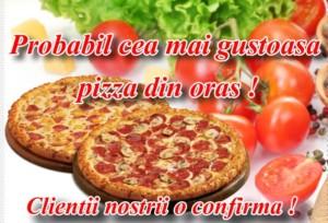 Premium Pizza & Food