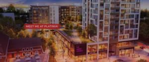 Platinia Shopping Center