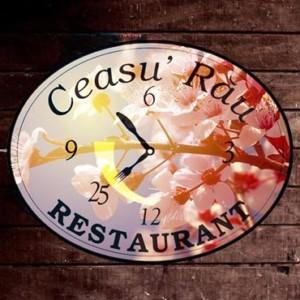 Restaurant Ceasu' Rau