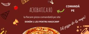 Pizza Acrobatica