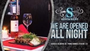 S-Restaurant
