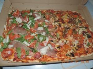 Pizzeria Calicantus