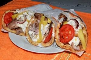 Doner kebab&grill