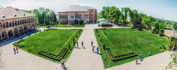 Destinatii de weekend langa Bucuresti:  Palatul Mogosoaia - Tarife si Program