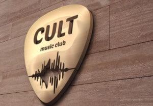 Cult Music Club