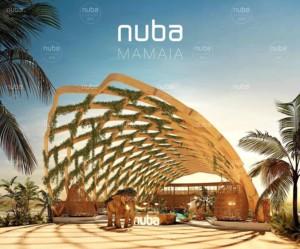 Nuba Beach Club
