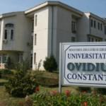 ADMITERE 2018 - 2019: Universitatea Ovidius din Constanta