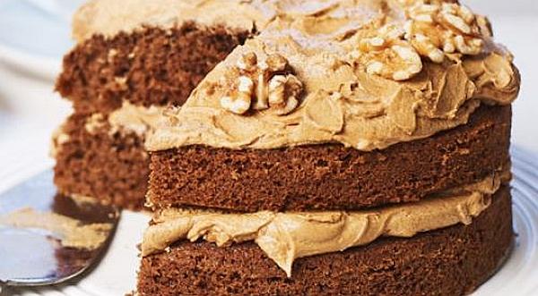 Desert studentesc: O reteta simpla pentru tort de cafea