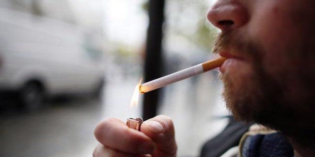 Iata ce loc ocupa romanii in Uniunea Europeana in ceea ce priveste fumatul