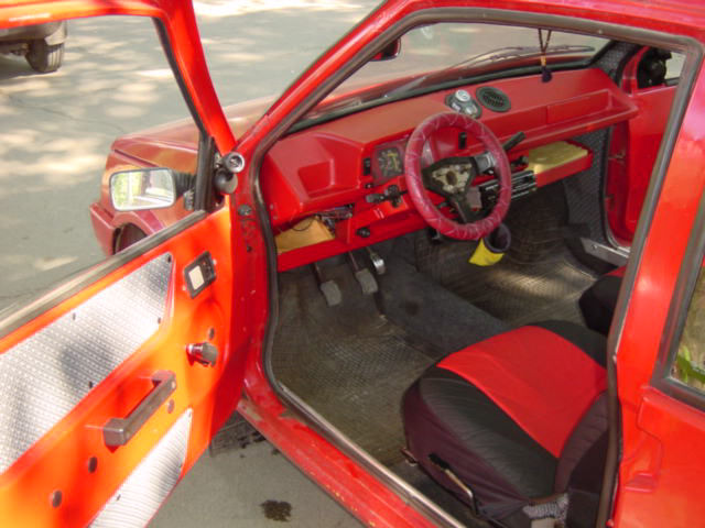 Dacia Student – Ceausescu dorea sa faca o masina doar pentru acestia – iata ce dotari avea acest model