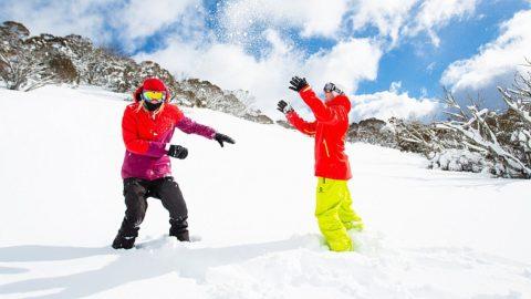 Vrei sa fi in forma iarna asta? Zapada te poate ajuta! Iata cum.