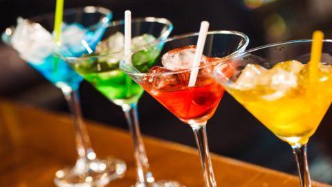 Cocktail exotic de fructe: Cum se prepara Habano Mexico