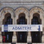 Orar 2011-2012 - Facultatea de Economie si Administrarea Afacerilor - Universitatea Dunarea de Jos Galati