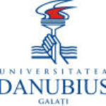 Logo grup al Universitatea Danubius