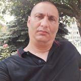 Poză de profil pentru Cristi Constantin